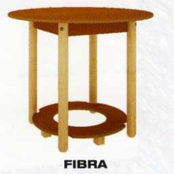 Mesa camilla redonda para brasero - Mesas camillas redondas ...