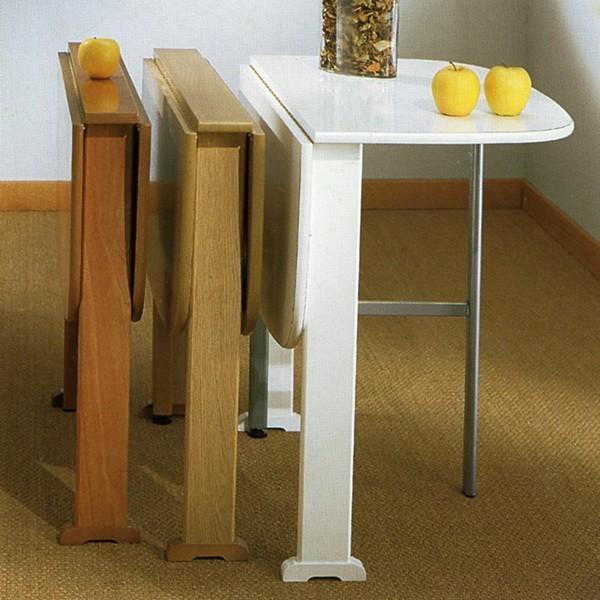 mesa de alas abatibles robusta en madrid ForMesa Alas Abatibles