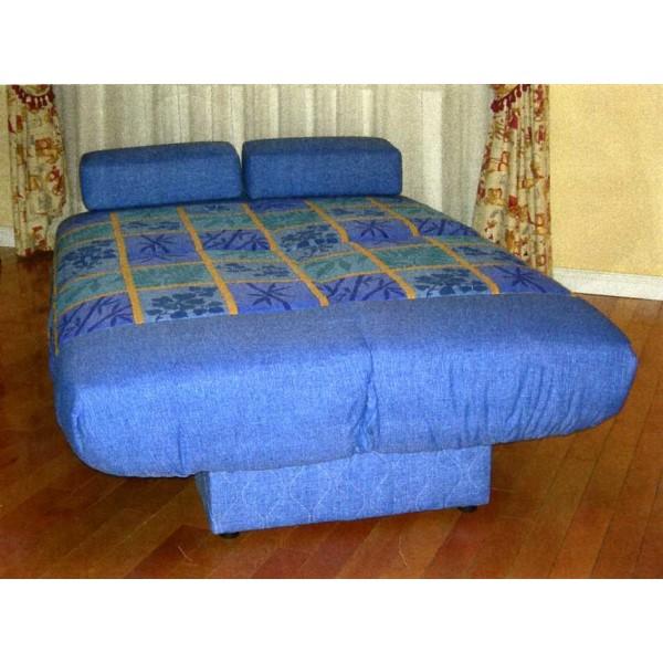 Sofa cama click clack for Sofa cama clic clac oferta