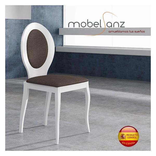 silla de saln moderna