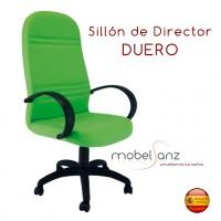 SILLÓN DE DIRECTOR