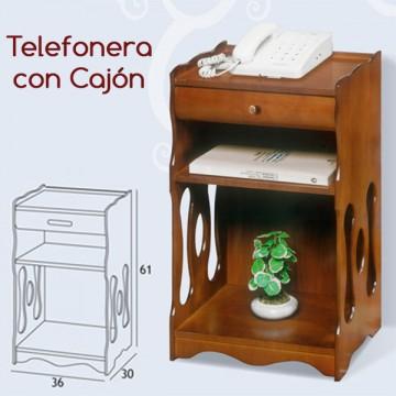 TELEFONERA CLÁSICA