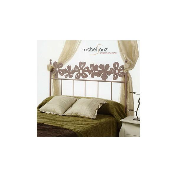 Cabeceros de cama de forja modernos - Cabeceros forja modernos ...