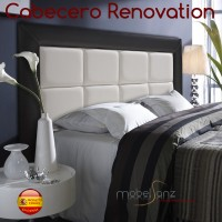 CABECERO POLIPIEL RENOVATION