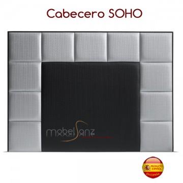 CABECERO POLIPIEL SOHO