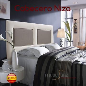CABECERO POLIPIEL NIZA