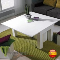 Mesas de salon muebles mobelsanz for Mesa 5 posiciones