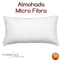 ALMOHADA DE MICRO FIBRA