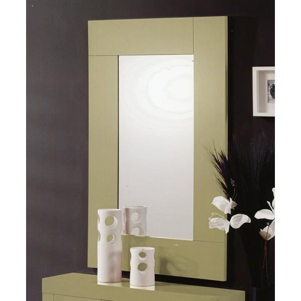 Espejo pared grande muebles mobelsanz for Espejos ovalados grandes