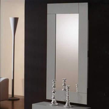 Espejo Grande Pared Muebles Mobelsanz