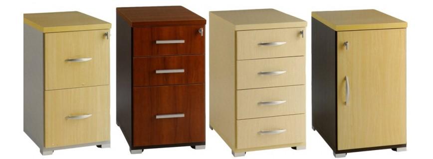 Mueble de oficina - Muebles MobelSanz