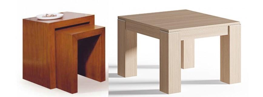 Mesa de rincon muebles mobelsanz - Mesas de rincon ...